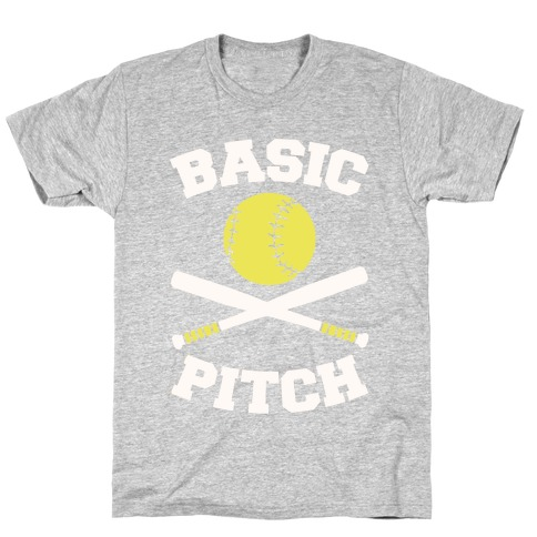 Basic Pitch T-Shirt