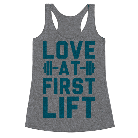 Love At First Lift