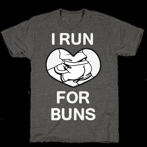 I Run For Buns