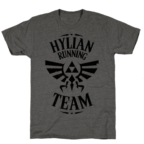 Hylian Running Team