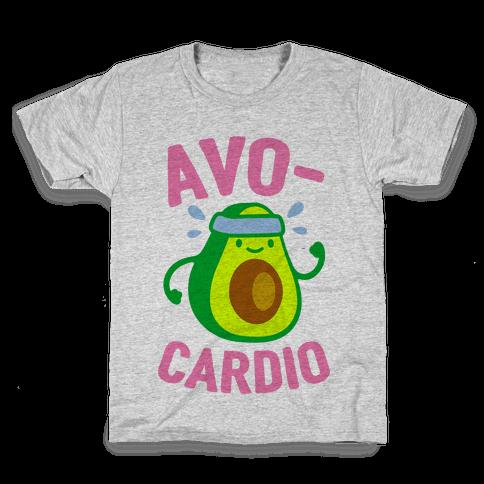 Avocardio Kids T-Shirt