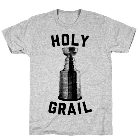 Holy Grail Mens/Unisex T-Shirt