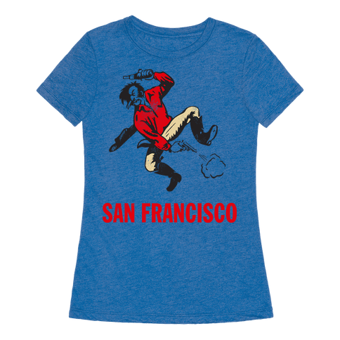 San francisco vintage clothing stores