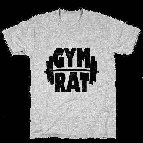 Gym Rat (tank)