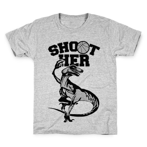 Shoot Her Kids T-Shirt