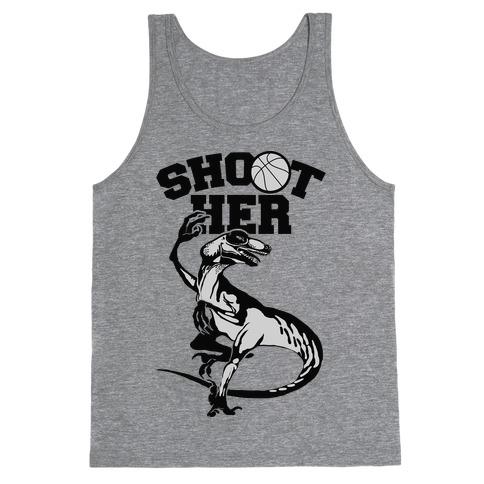 Shoot Her Tank Top
