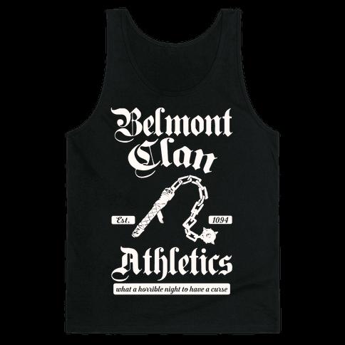 Belmont Clan Athletics
