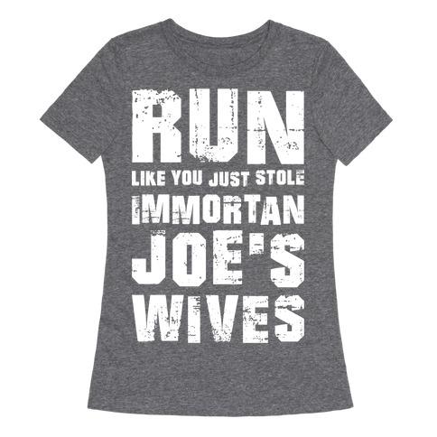 immortan joes wives