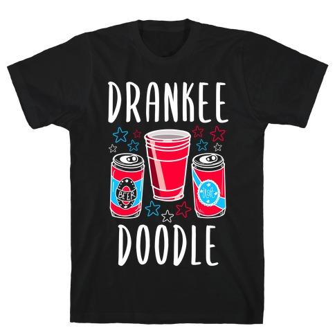 Drankee Doodle T-Shirt