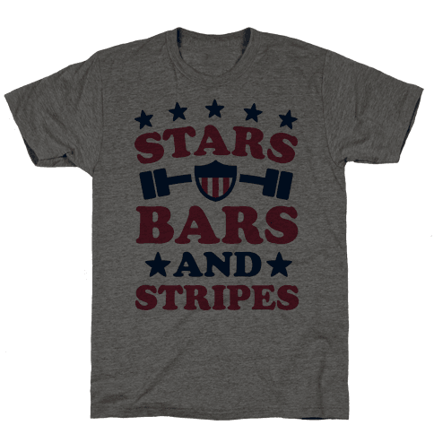 Stars Bars and Stripes