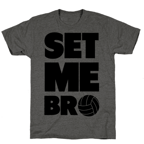 Set Me Bro