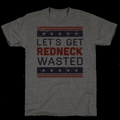 Redneck Wasted