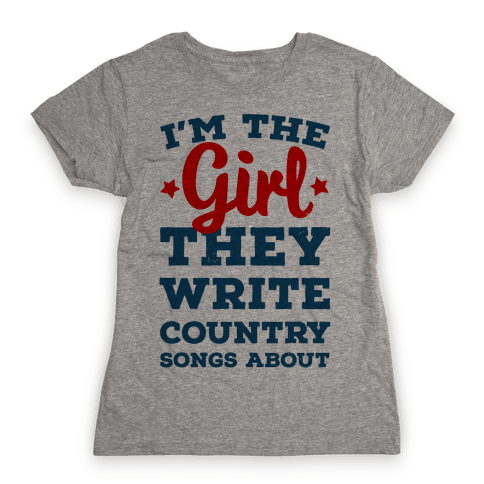Country Girls Quotes And Sayings T Shirts Merica Made