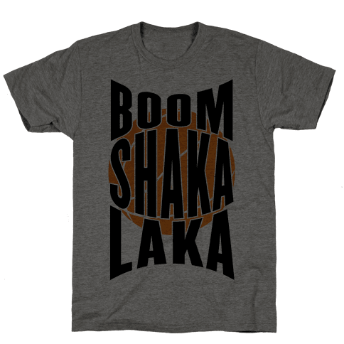 Boom Shaka Laka!