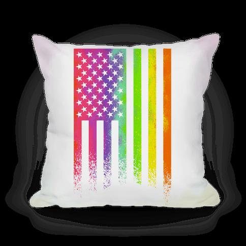American Pride Pillow