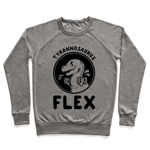 Tyrannosaurus Flex Pullover