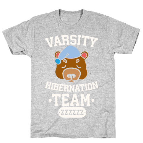 Varsity Hibernation Team