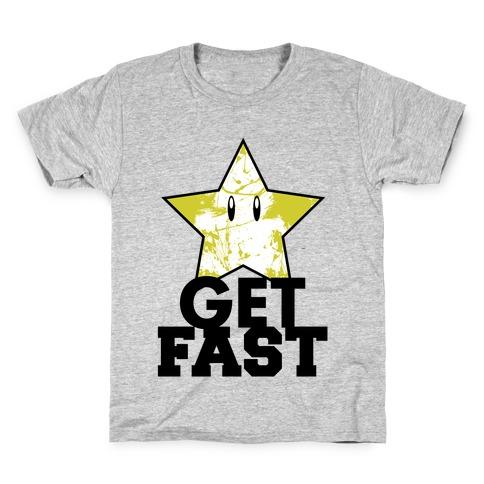 Nerd Run Kids T-Shirt