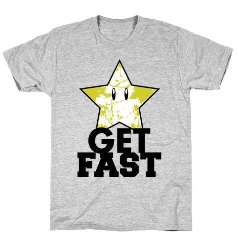 Nerd Run T-Shirt