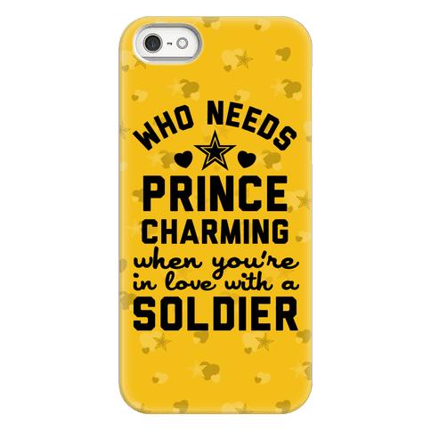 Who Needs Prince Charming? (Army)