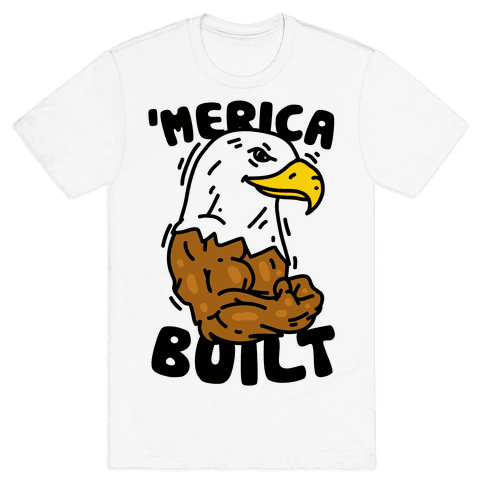 'Merica Built
