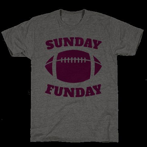 Sunday Funday (Pink)