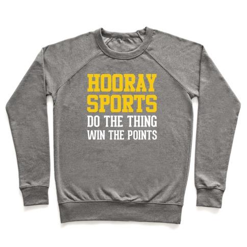 Hooray Sports Pullover