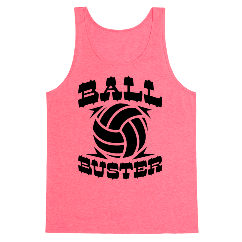 Ball Buster (Volleyball)