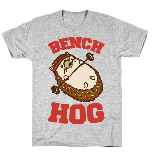 Bench Hog T-Shirt