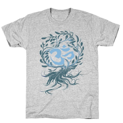 Tranquilly Om T-Shirt
