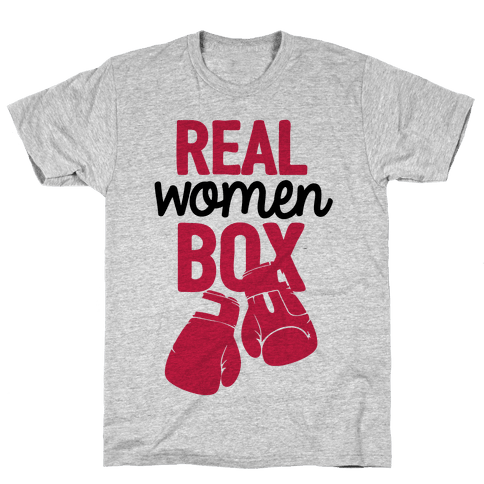 Real Women Box