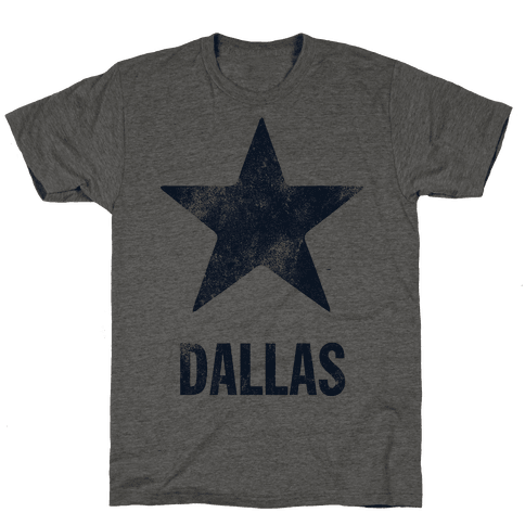 Vintage clothes dallas were