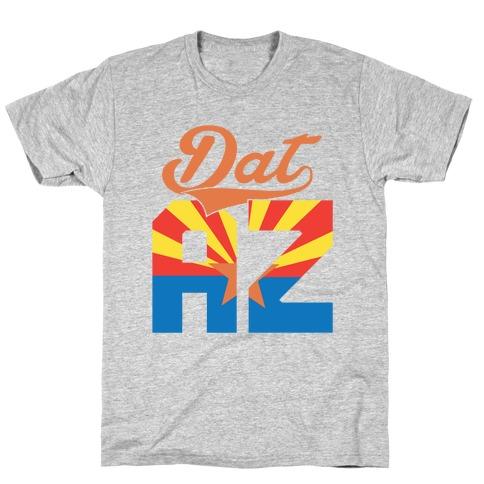 Dat AZ T-Shirt