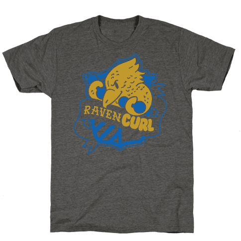 RavenCURL