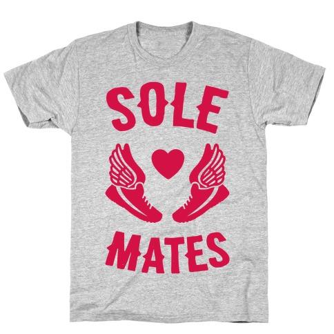 Sole Mates T-Shirt