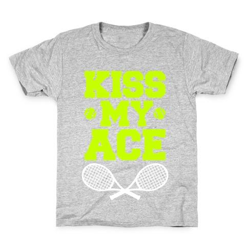 Kiss My Ace Kids T-Shirt