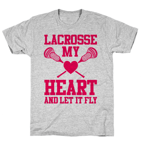Lacrosse My Heart