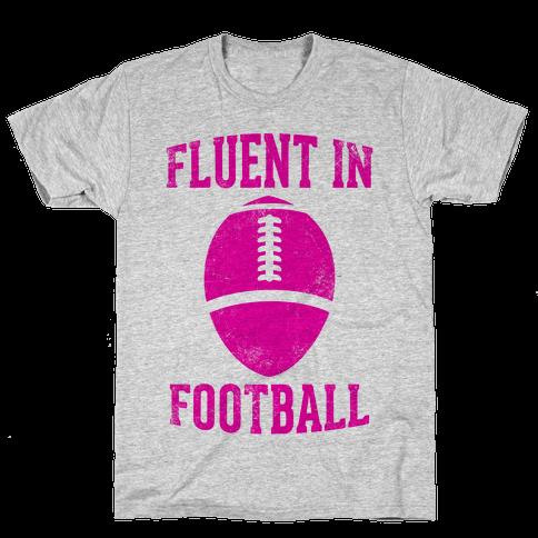 Fluent In Football