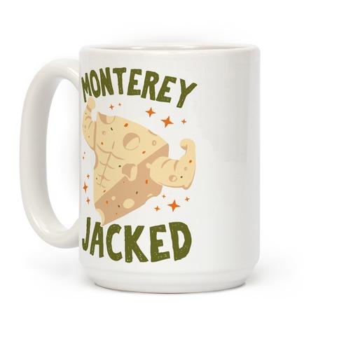 Monterey Jacked Coffee Mug