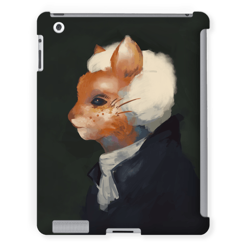 The First Americat Purresident