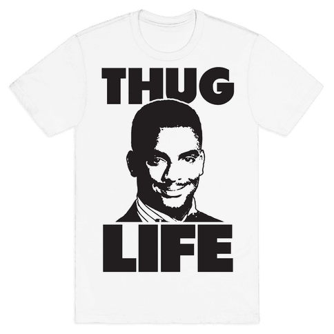 how to live thug life