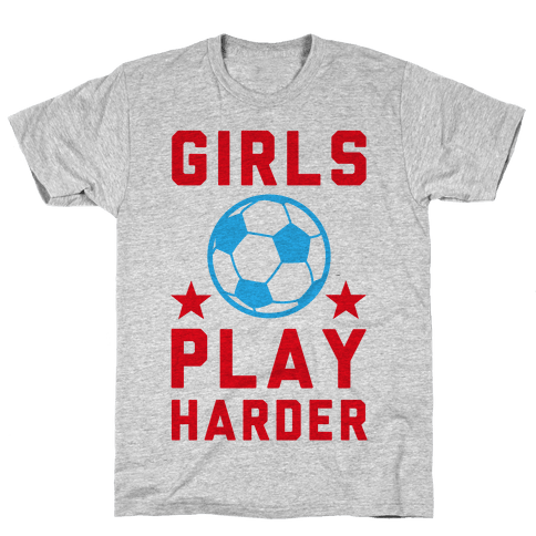 Girls Play Harder