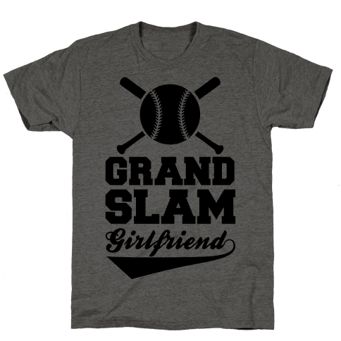Grand Slam Girlfriend