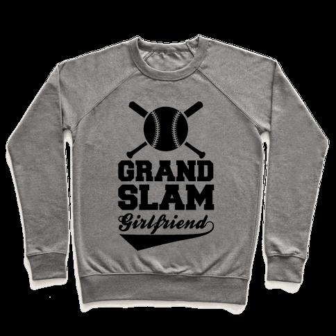 Grand Slam Girlfriend Pullover