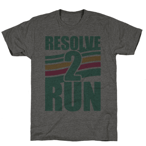 Resolve 2 Run