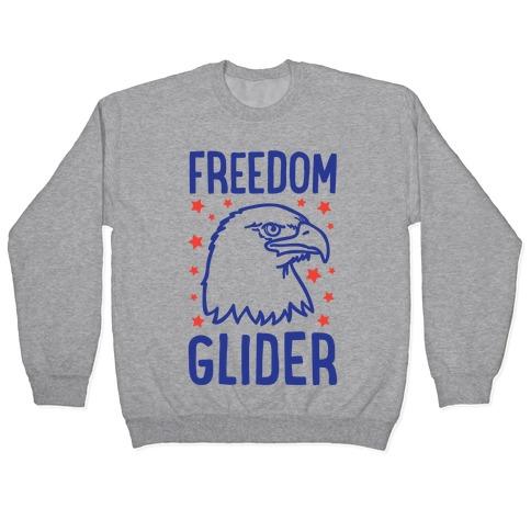 Freedom Glider Pullover