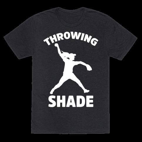 Throwing Shade (Softball)