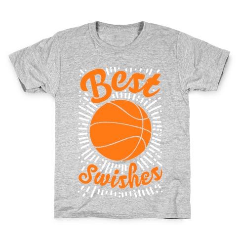 Best Swishes Kids T-Shirt