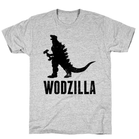 Wodzilla T-Shirt