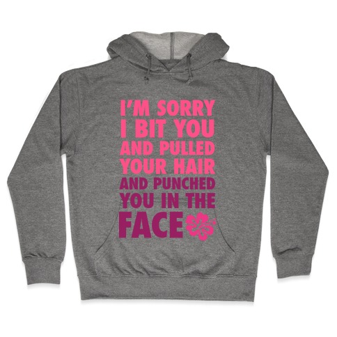 $10 Gift Card Hooded Sweatshirt